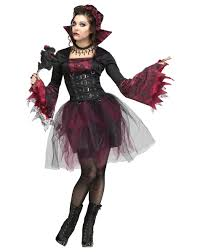 gothic rose vampire womens costume u2013 spirit halloween