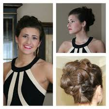 black tie event hairdos 11 best black tie event hair images on pinterest hair makeup