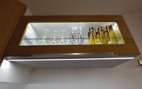 lumiere meuble cuisine eclairage de cuisine led indirect la maison u2013 27 ides pour un
