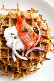 latke mix waffled vegetable latkes skinnytaste