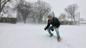 Worst Snowstorms In History Worst Blizzard Ever Youtube