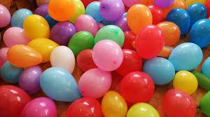 the balloon show