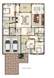 tussock plan new home floor plans in libertyville il