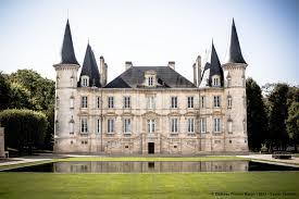 learn about chateau pichon baron château pichon baron