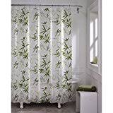 amazon com contemporary shower curtains shower curtains