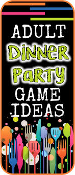 christmas day dinner table games top dinner party games to liven up your next dinner party