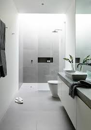 wohnideen minimalistische badezimmer kleines bad einrichten im minimalistischen stil bad
