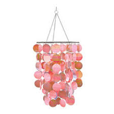 Cheap Pink Chandelier Kids U0027 Lights Houzz