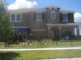 Ryland Homes Orlando Floor Plan 54 Best Channing Park Brand New Taylor Morrison Single Family