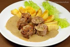 cuisiner aiguillettes de canard aiguillettes de canard au foie gras sauce crème au balsamique