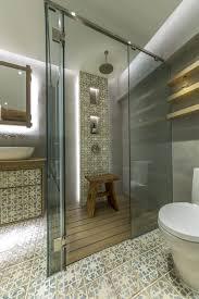 moroccan tile bathroom bathroom moroccan bathroom home interior design airy bathroom grey