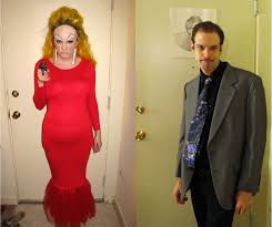 mayonnaise halloween costume divine and john waters imgur