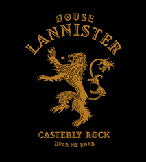 house lannister house lannister shirt from unamee daily shirts