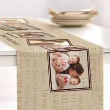 Table Runners Cover It Up Custom Table Runners Shutterfly