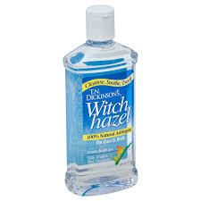 tn dickinsons witch hazel for face and body shop antiseptic at heb