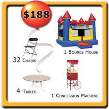 party rentals broward water slide rental bounce house rentals party rental