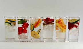 membuat infused water sendiri membuat infused water sendiri dengan resep populer web kesehatan