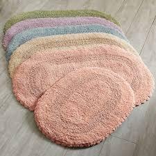 Ikea Bathroom Rugs Linum Home Textiles Circle Design Bath Rug Reviews Wayfair Loversiq