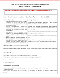 resume template lesson plan best resumes curiculum vitae and