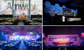 5 ways to create a sizzling australian themed event