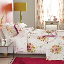 v u0026a vintage bouquet duvet cover set from palmers department store