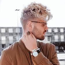 Frisuren Kurze Blond Haare M舅ner by Frisur Ideen Und Stylingtipps Für Männer Und Frauen