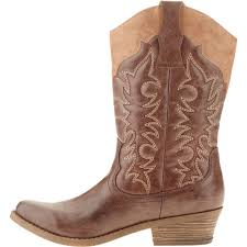 womens fashion cowboy boots size 12 faded s fashion cowboy boot walmart com