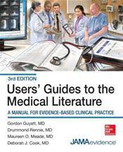 critical appraisal internal medicine portal main page at