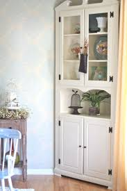 9 best hutch images on pinterest corner hutch cabinet and