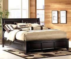 cal king bed frame with storage drawers california without