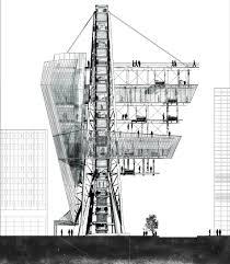 suburbia tower aaron berman architecture
