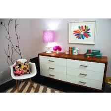 modern little girls room with an ethnic twist project nursery modern little girls room with an ethnic twist
