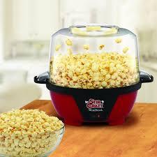 10 best popcorn machines 2017 review