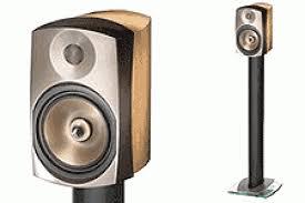 Paradigm Bookshelf Speakers Review Paradigm Signature Reference S1 Monitor Loudspeaker Reviewed