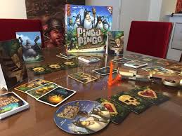 The Room Game Soundtrack - iello at gama trade show dice tower news