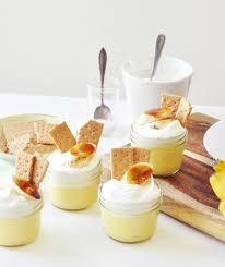mini thanksgiving desserts real simple