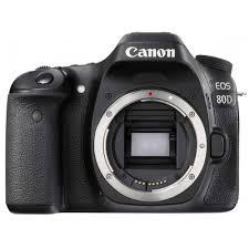 amazon com canon eos 80d dslr camera body canon ef s 18 55mm