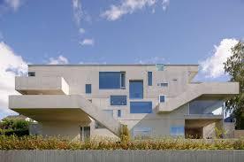 Lakeside Home Decor Concrete House By Carl Viggo Hølmebakk Homeadore