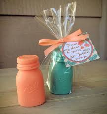 best 25 whimsical wedding favours best 25 bridal shower jar favors ideas on lace