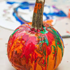 Painting Ideas For Kids 5 Pumpkin Decorating Ideas For Toddlers Parenting