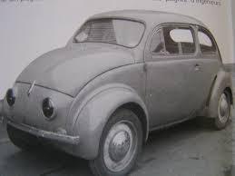 1959 renault 4cv tous les modèles d u0027études des futures u0026 design de renault