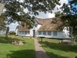 sylter heimatmuseum sylt island museum sylt wanderant
