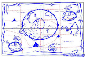 how to draw a map how to draw a map by stuff pop culture free