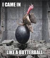 Happy Thanksgiving Meme - happy thanksgiving y all imgflip