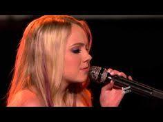 Danielle Bradbery The Voice Blind Audition Full Tessanne Chin Try Blind Auditions The Voice Us Season 5