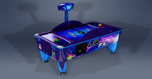 used coin operated air hockey table commercial air hockey tables birmingham vending company