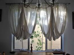 Unique Curtain Rod Amp Ideas Dining Room Creative Curtain Ideas Creative Curtain