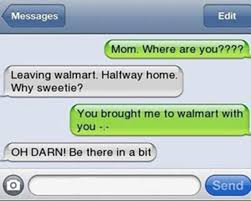 35 Hilarious Funny Texts Messages - 35 hilarious funny texts messages from mom and dad
