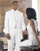 costume mariage blanc costumes de mariage pour hommes blancs à vendre commentaires l