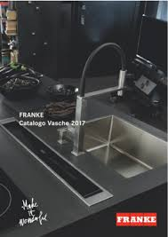 franke piani cottura catalogo franke brochure franke kitchen systems